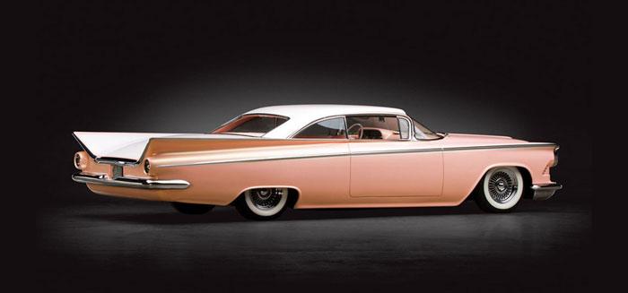 1959 Buick Invicta Hardtop Coupe