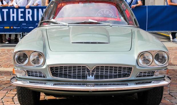 Maserati – A True Product Development Pioneer!