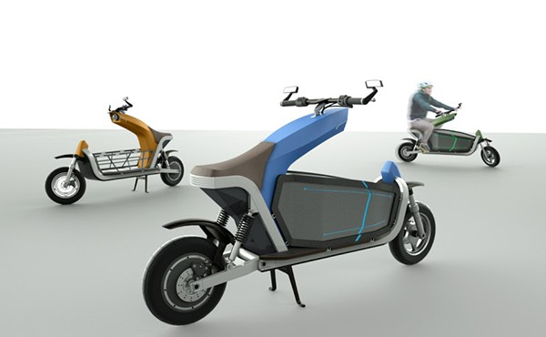 EQUS – Cool Product Development With A Cargo Twist!