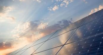 solar panel hintland