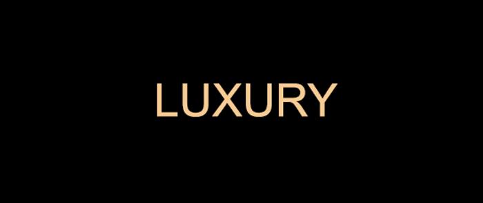 Olivier & Luxury